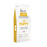 Brit Care Puppy All Breed  -  bárány és rízs Hypoallergenic