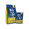 Brit Premium Cat Adult Salmon (lazac)