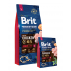 Brit Premium by Nature Adult L