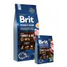 Brit Premium by Nature Light
