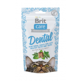 Brit Care Cat Snack Dental