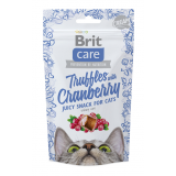 Brit Care Cat Snack Truffles Cranberry