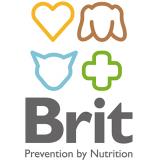 Brit Premium Cat Pouches Family Plate
