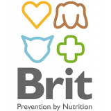 Brit Premium Cat Pouch with Chicken Fillets in Gravy for Kitten