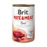 Brit Paté & Meat - Beef