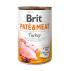 Brit Paté & Meat - Turkey