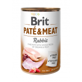 Brit Paté & Meat - Rabbit